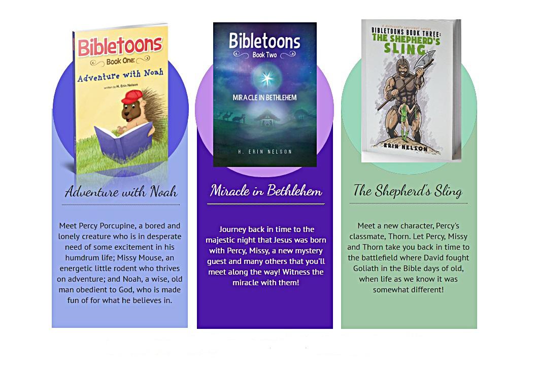 bibletoons