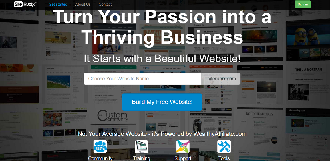 how to start an online business for free now