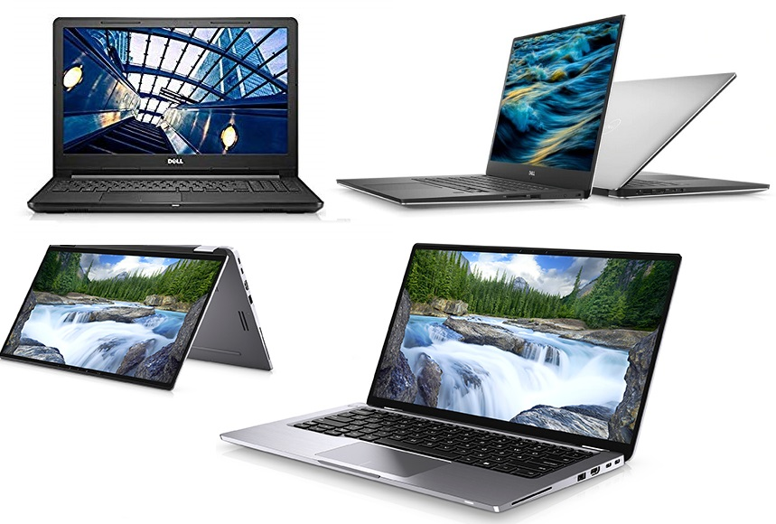best dell laptops 2019