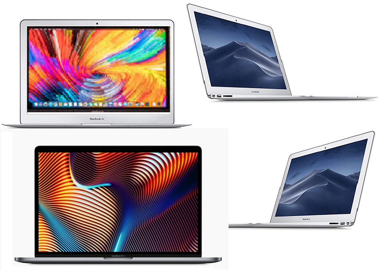 best macbook computers 2019