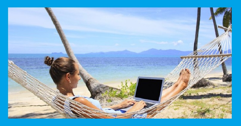 what is a digital nomad lifestyle