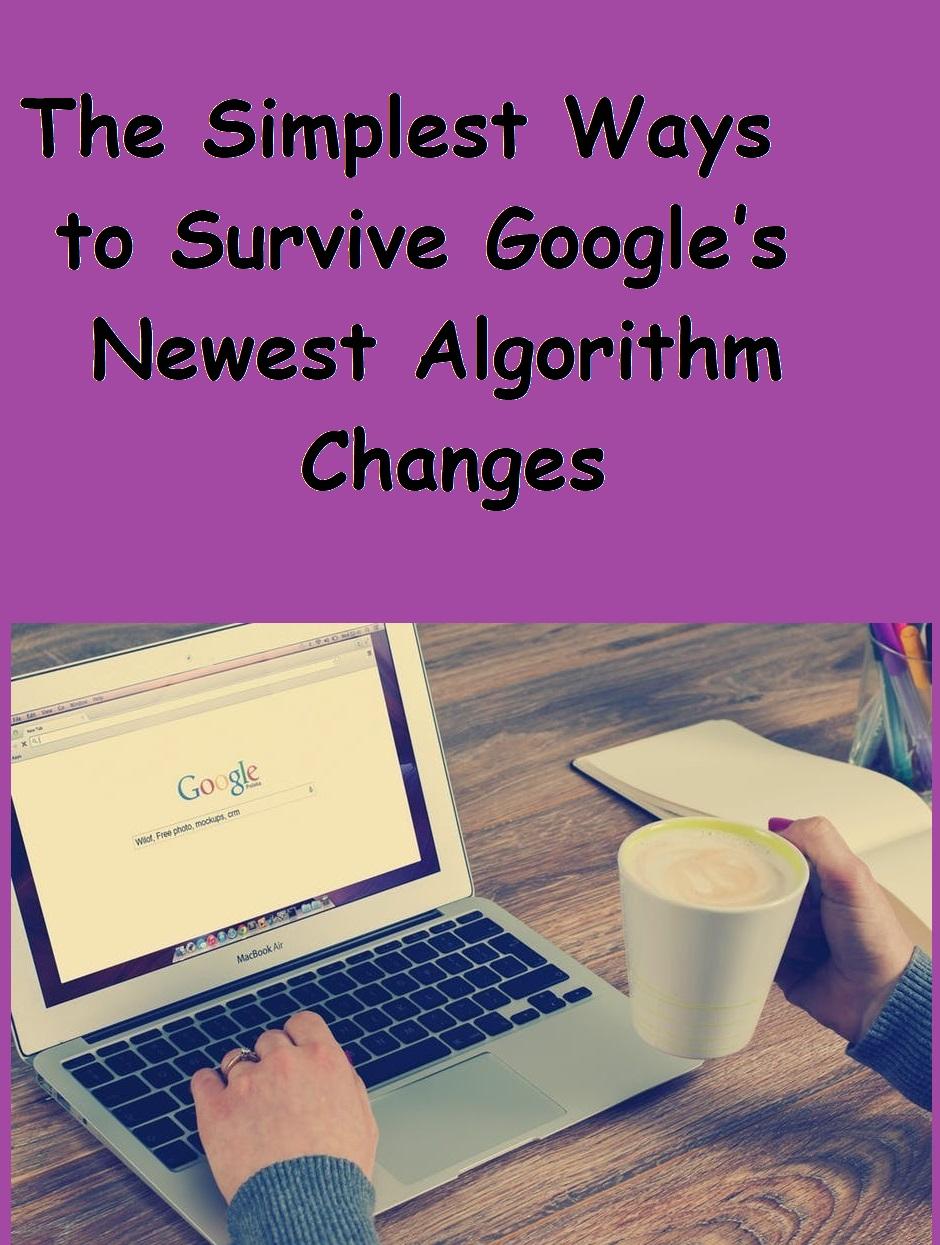 what is a google algorithm
